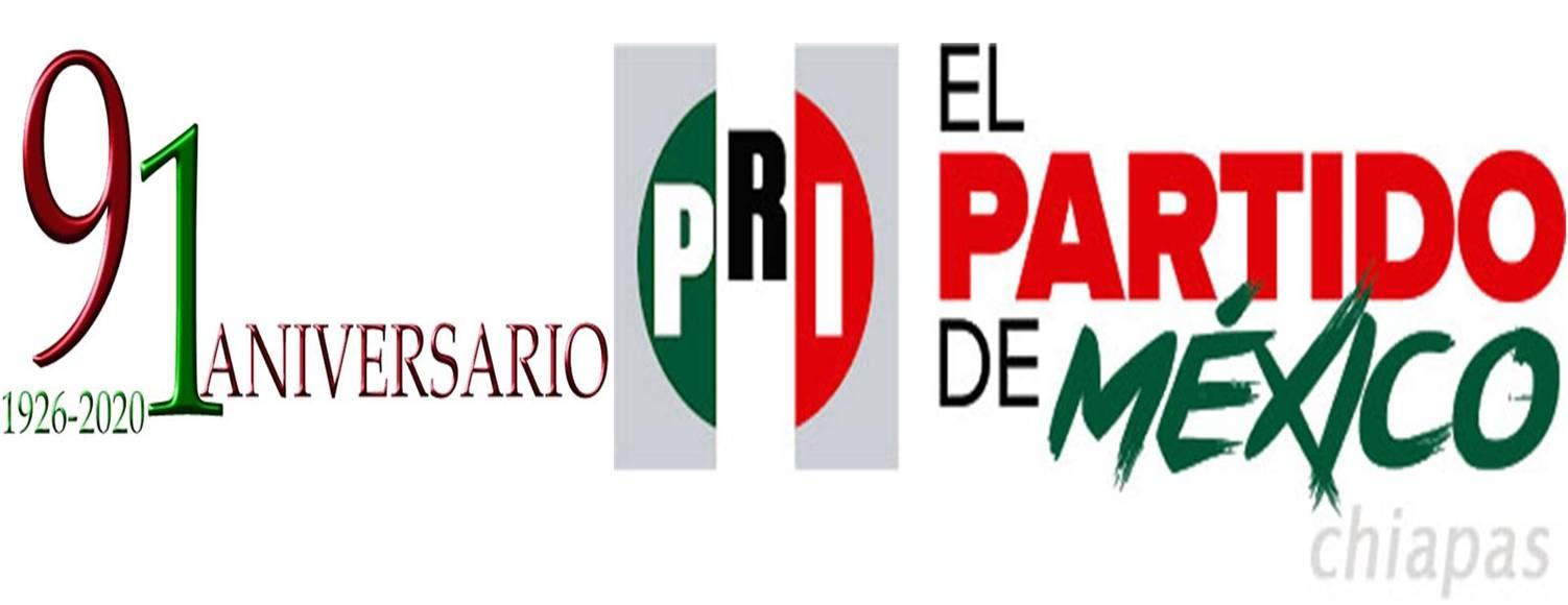 PRI Chiapas